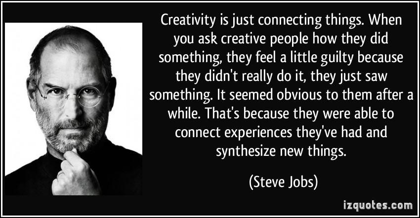 3 reasons why creativity is important